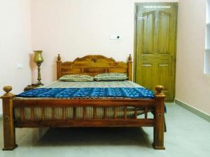 Alanchery Residency, Apartments  Shoranūr - big - 14