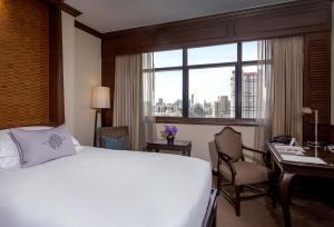 Executive Room with Executive Club access