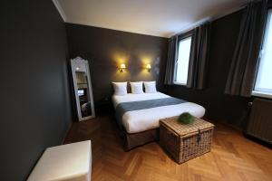 Hotel Astoria Gent, Hotels  Ghent - big - 5
