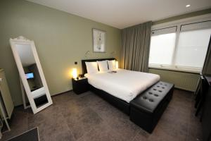 Hotel Astoria Gent, Hotels  Ghent - big - 13