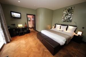 Hotel Astoria Gent, Hotels  Ghent - big - 10