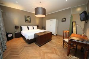 Hotel Astoria Gent, Hotels  Ghent - big - 34
