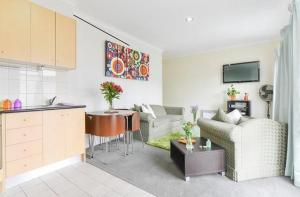 Anchor on Flinders Prime, Apartmány  Melbourne - big - 10