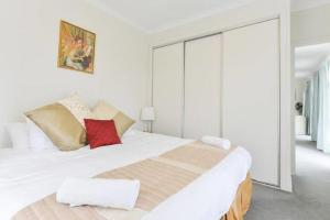 Anchor on Flinders Prime, Apartmány  Melbourne - big - 9