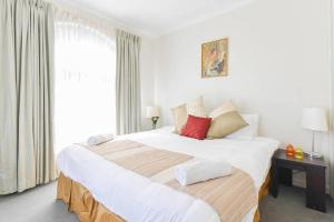 Anchor on Flinders Prime, Apartmány  Melbourne - big - 12