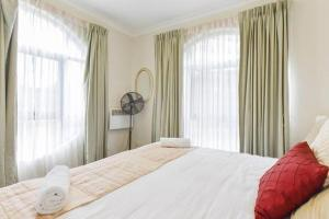 Anchor on Flinders Prime, Apartmány  Melbourne - big - 13