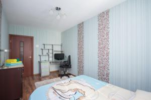 Apartment Zorka, Apartments  Minsk - big - 19