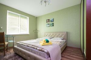 Apartment Zorka, Apartments  Minsk - big - 1