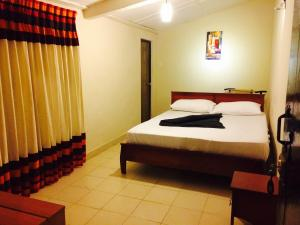 Gregory Lake Inn, Locande  Nuwara Eliya - big - 9