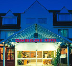 Best Western Cumberland Hotel in Harrow, Greater London, England