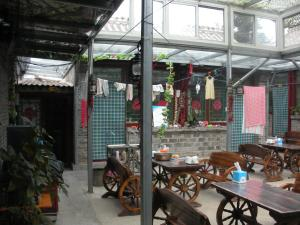 Beijing Shaojia Guest House, Farmházak  Peking - big - 30