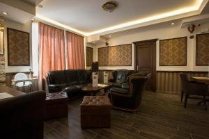 Aviator Boutique, Hotels  Otopeni - big - 46
