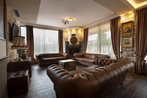 Aviator Boutique, Hotels  Otopeni - big - 82