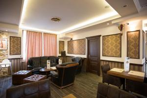 Aviator Boutique, Hotels  Otopeni - big - 64