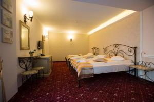 Aviator Boutique, Hotels  Otopeni - big - 18