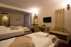 Aviator Boutique, Hotels  Otopeni - big - 17