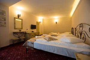 Aviator Boutique, Hotels  Otopeni - big - 16
