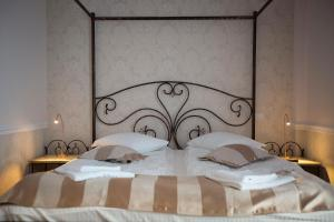 Aviator Boutique, Hotels  Otopeni - big - 3