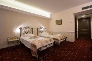 Aviator Boutique, Hotels  Otopeni - big - 69