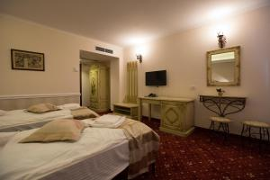 Aviator Boutique, Hotels  Otopeni - big - 6