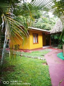 Two-Bedroom Bungalow (4-6 Adults)