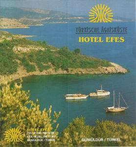 Photo of Hotel Efes