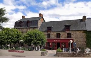 Logis Hotel, restaurant et spa Le Relais De Broceliande - 38 of 58