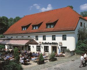 Photo of Hotel Zur Mühle