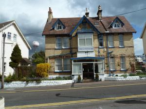 Tregonholme Hotel in Bournemouth, Dorset, England