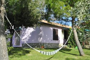 Affittacamere Artemisia, Bed & Breakfast  Magliano in Toscana - big - 17
