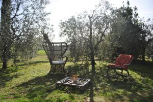 Affittacamere Artemisia, Bed & Breakfast  Magliano in Toscana - big - 18