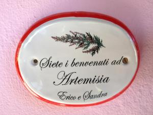 Affittacamere Artemisia, Bed & Breakfast  Magliano in Toscana - big - 16