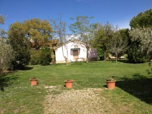 Affittacamere Artemisia, Bed & Breakfast  Magliano in Toscana - big - 15