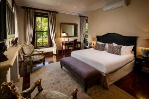 Manor House Executive Suite