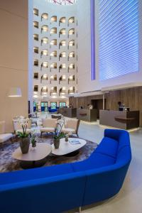 Radisson Blu Hotel, Lyon (7 of 45)