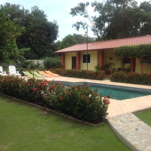 Casa de Los Suenos B&B Coronado Panama, Bed & Breakfast  Playa Coronado - big - 46