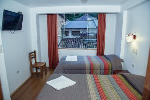 Sol de los Andes Inn, Hotels  Machu Picchu - big - 7