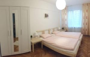 Center Warsaw - Apartament Jana Pawła, Apartmány  Varšava - big - 10