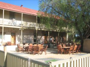 The Priory Hotel, Hotel  Dongara - big - 64