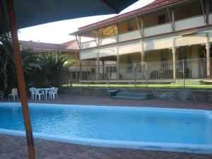 The Priory Hotel, Hotels  Dongara - big - 60