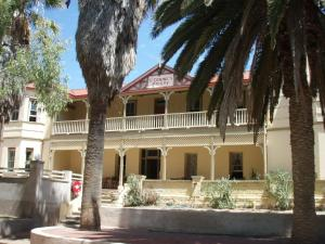 The Priory Hotel, Hotel  Dongara - big - 39