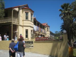 The Priory Hotel, Hotel  Dongara - big - 67