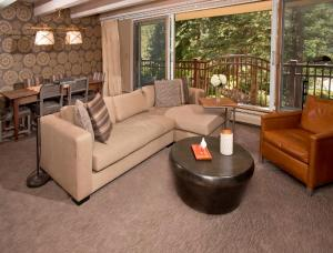 Village Center Two-Bedroom Apartment Off-site in Vail Village