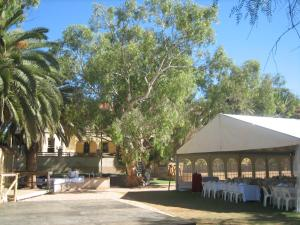 The Priory Hotel, Hotel  Dongara - big - 36