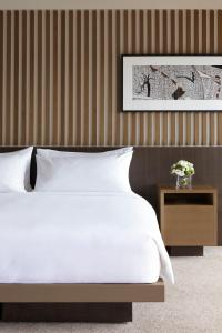 City Harbour Kamer met Kingsize Bed