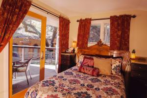 Anam Cara 3: Single Room with Terrace