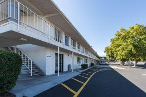 Motel 6 Reno - Virginia Plumb, Hotels  Reno - big - 28