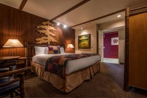 King Room- No Resort Fee