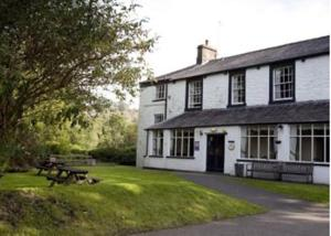 YHA Ingleton in Ingleton, North Yorkshire, England