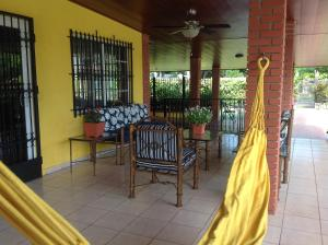 Casa de Los Suenos B&B Coronado Panama, Bed & Breakfast  Playa Coronado - big - 31